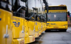 В Киеве произошла трагедия с водителем автобуса