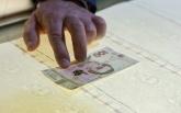 НБУ начнет печатать гривни из льна: опубликованы фото