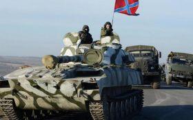 Росія злякалася майбутніх поставок летальної зброї США на Донбас - ІС