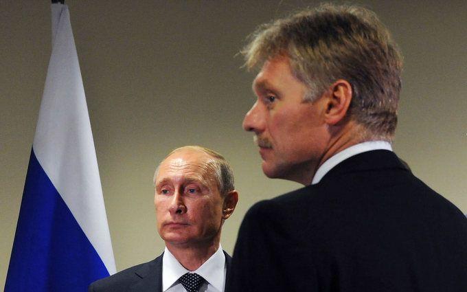 У Путина резко отреагировали на возможность поставок в Украину оружия США