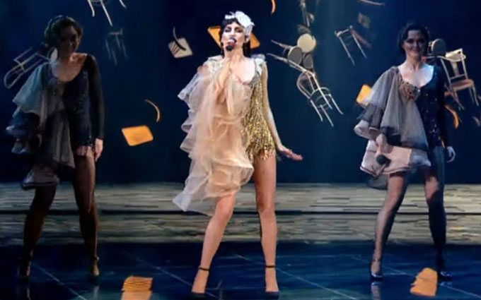 Представительница необычного жанра зажгла нацотбор на Евровидение-2017: появилось видео