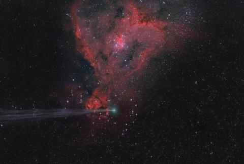 Найращі фотографії космічної тематики (11 фото) (6)