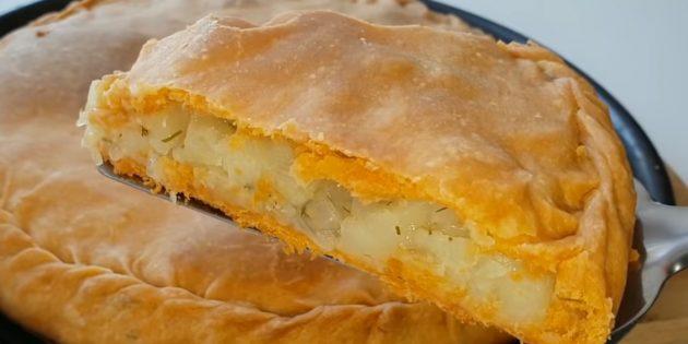 Топ-7 кращих простих рецептів пирогів (6)