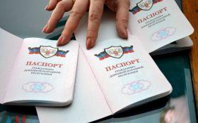 """Будем думать: Беларусь сделала новое заявление о """"паспортах ДНР-ЛНР"""""""