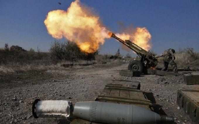 Бойовики ДНР атакували Авдіївку: з'явилося нове відео з Донбасу