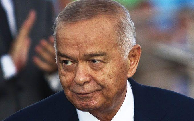 Раптова хвороба глави Узбекистану: дочка президента відкрила таємницю