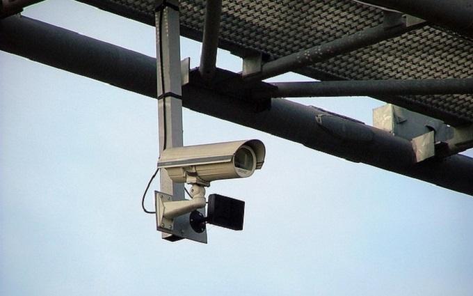 Набралося штрафів на мільйони: Аваков похвалився відеокамерами на дорогах