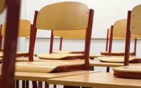 Из-за эпидемии гриппа в ряде регионов Украины закрыли школы на карантин