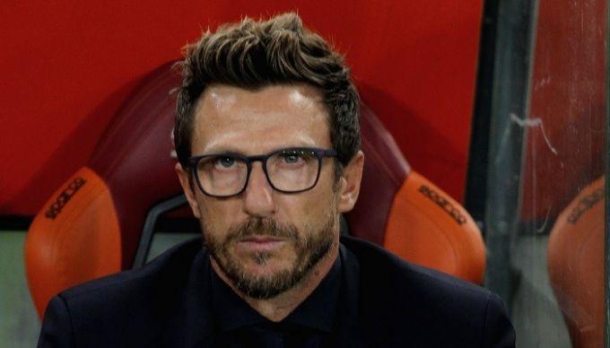 Спортдир «Ромы»: «Наша цель вЛиге чемпионов— пройти как можно дальше»