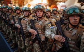 Україна опинилась у топ-30 рейтингу найсильніших армій світу
