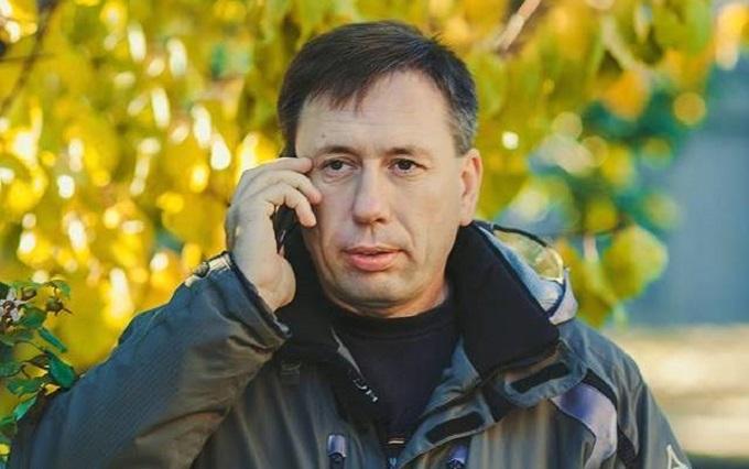 Скандал: ЗМІ дізналися, як український журналіст шпигував на пропагандистів Путіна