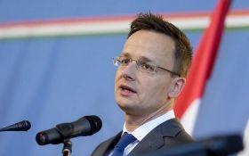 В Венгрии выступили с очередным скандальным заявлением в адрес Украины