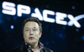 Вокруг света за минуты: Маск предложил ракетные авиаперелеты, видео