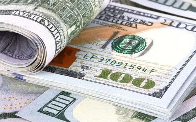 Курсы валют в Украине на пятницу, 13 октября