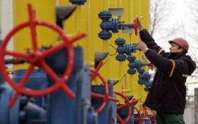 Газовый конфликт: о чем договорились Украина, ЕС и Россия