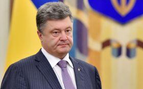 Порошенко призвал разработать законопроект о Антикоррупционный суд как можно скорее