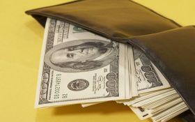 Курсы валют в Украине на четверг, 29 июня