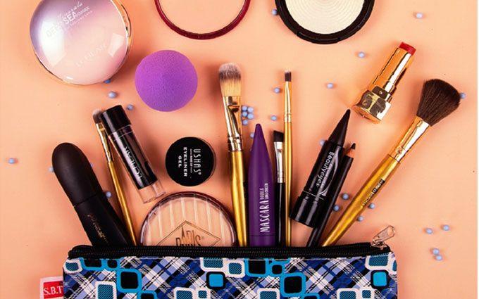 Краса потребує грошей: Як вигідно зібрати кейс з професійною косметикою