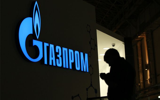 """У """"Газпромі"""" виникли серйозні проблеми з транзитом газу в обхід України"""