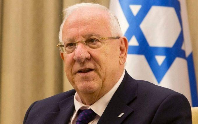 Президент Ізраїлю розбурхав звинуваченнями на адресу українських націоналістів: з'явилося відео виступу