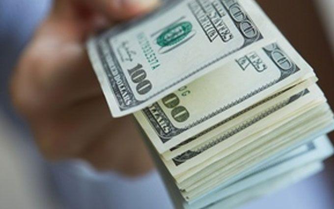 Курси валют в Україні на середу, 17 січня