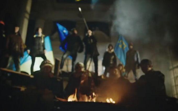 Народжені вільними: в мережі з'явилося вражаюче відео про Україну