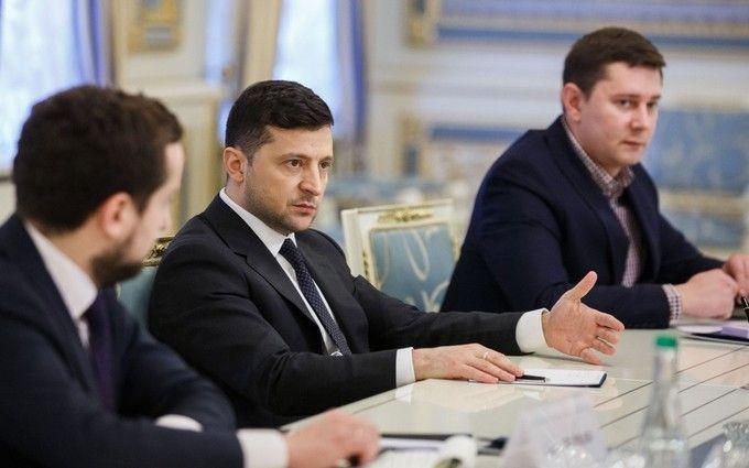 Он не имел права, это преступление - в партии Зеленского разгорелся новый конфликт