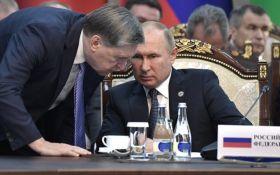 Путин наконец-то признался, что они задумали вместе с Лукашенко