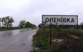 """На КПВВ """"Еленовка"""" боевики обстреляли автобус с мирными жителями, есть погибшие"""