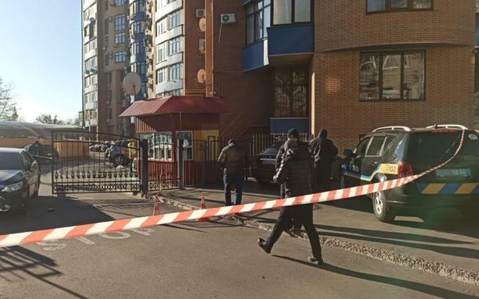 Поліція відреагувала на потужний вибух у Харкові - деталі