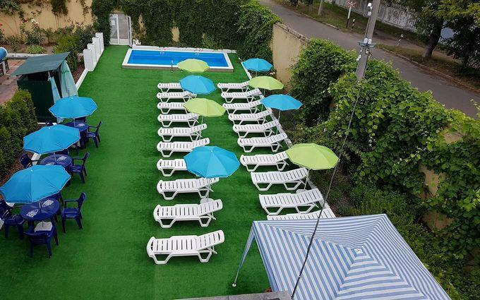 Пляжные комплексы в Киеве: десять лучших зон для летнего отдыха (5)
