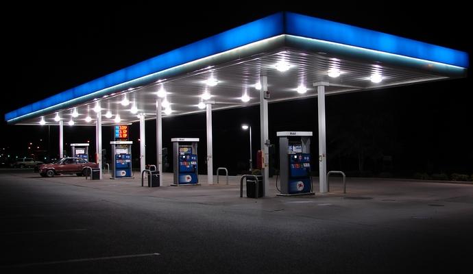На ціну бензину значно впливає його закупівельна вартість