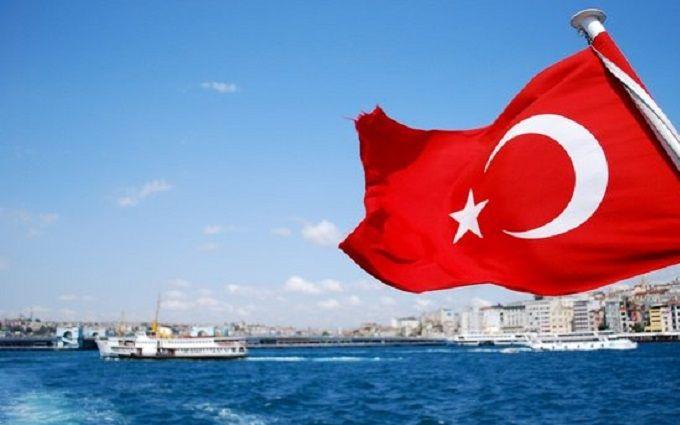 Украинцы смогут ездить в Турцию по ID-паспортам