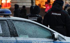 В Москве открыли стрельбу, есть погибший: опубликованы видео