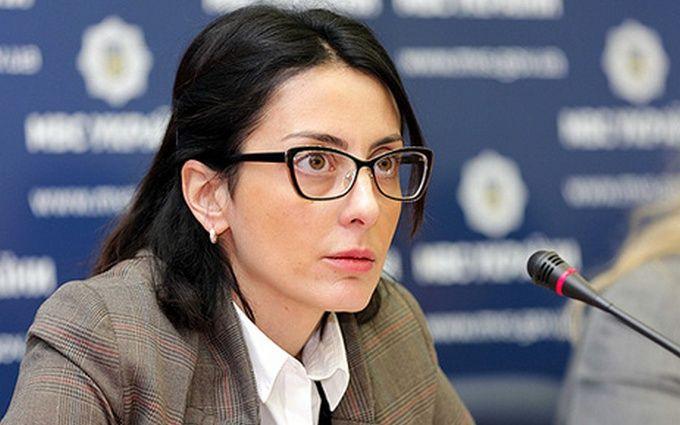 Убийство на Николаевщине: Деканоидзе приняла громкое решение