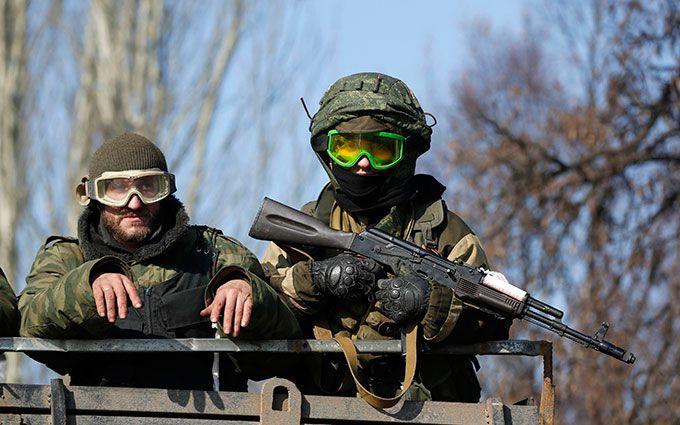 Перемир'я на Донбасі: розвідка повідомила тривожні дані