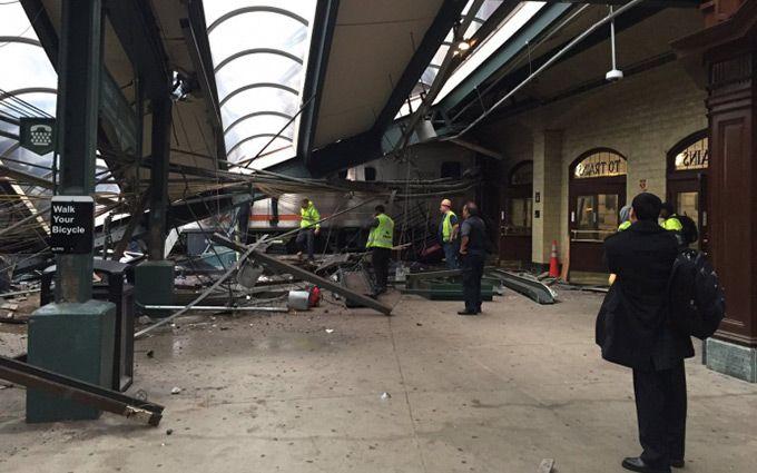 Катастрофа поїзда в США: з'явилися нові дані про жертви
