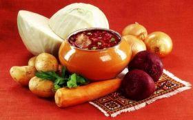Овощная корзина в Украине за год существенно подорожала: названы цифры