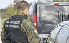 В Польше задержали австрийца, подозреваемого в убийствах украинских пленных на Донбассе