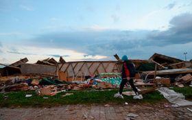 Число жертв урагана в Москве возросло до 16 человек