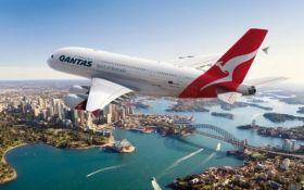 В Австралії літак повернувся в аеропорт через спроби пасажира проникнути в кабіну