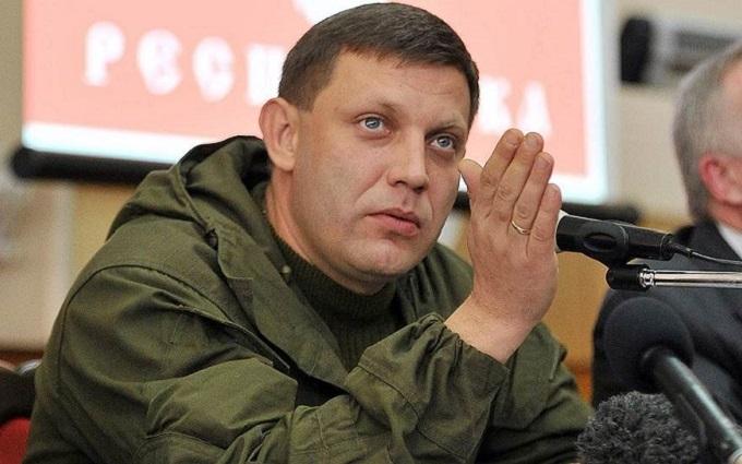 Ватажок ДНР вже готовий подумати про місце в Раді