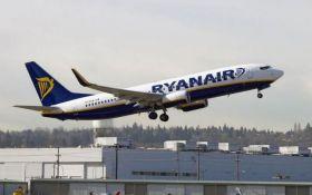 Прихід Ryanair в Україну: українці бурхливо відреагували на знакову подію