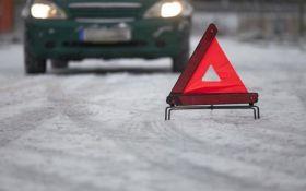 Под Одессой пьяные прокурор и СБУшник устроили смертельную аварию