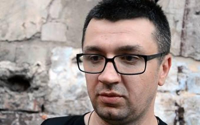 Бойовики ЛНР оголосили в розшук відомого українського блогера
