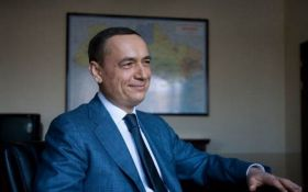 Суд отказался арестовывать имущество Мартыненко - адвокат