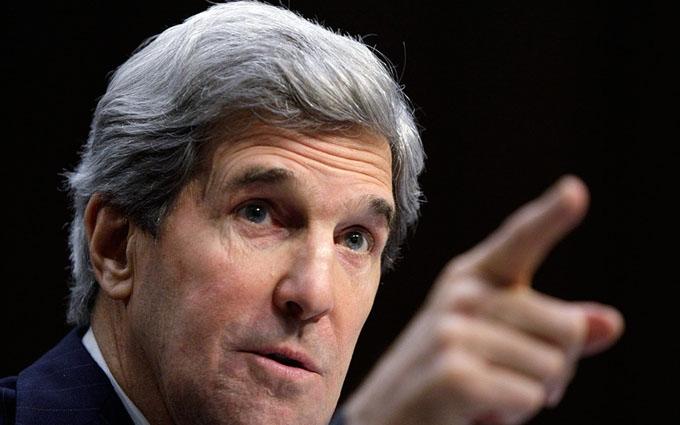 Гость от Обамы в Киеве пояснил ситуацию со смертельным оружием для Украины