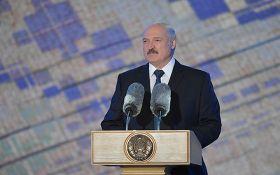 Лукашенко раптово звернувся до Зеленського та до всіх українців
