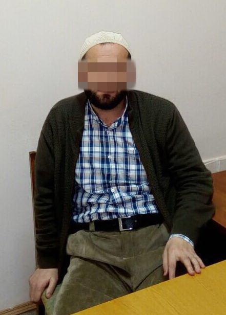 У Києві зловили ісламського терориста: опубліковано фото (1)