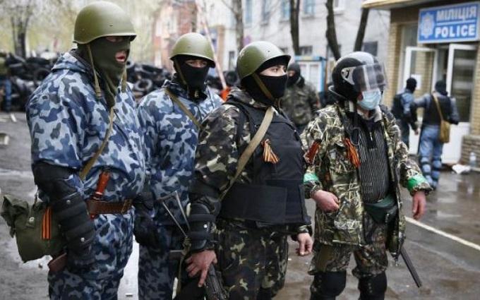 Україні пояснили небезпеку примирення з сепаратистами